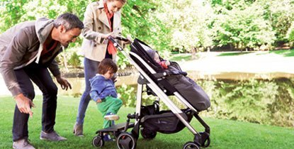 Bébé Confort Trio Maia