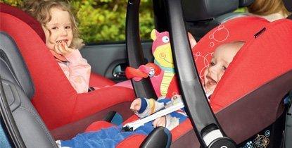 Sièges auto Nouveau-nés