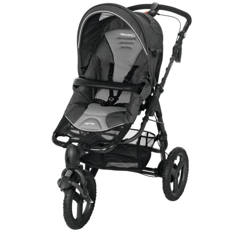 Bebe Confort High Trek Travel System