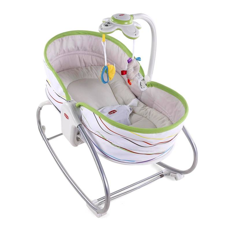 Tiny Love - 3-in-1 Rocker-Napper | Flow