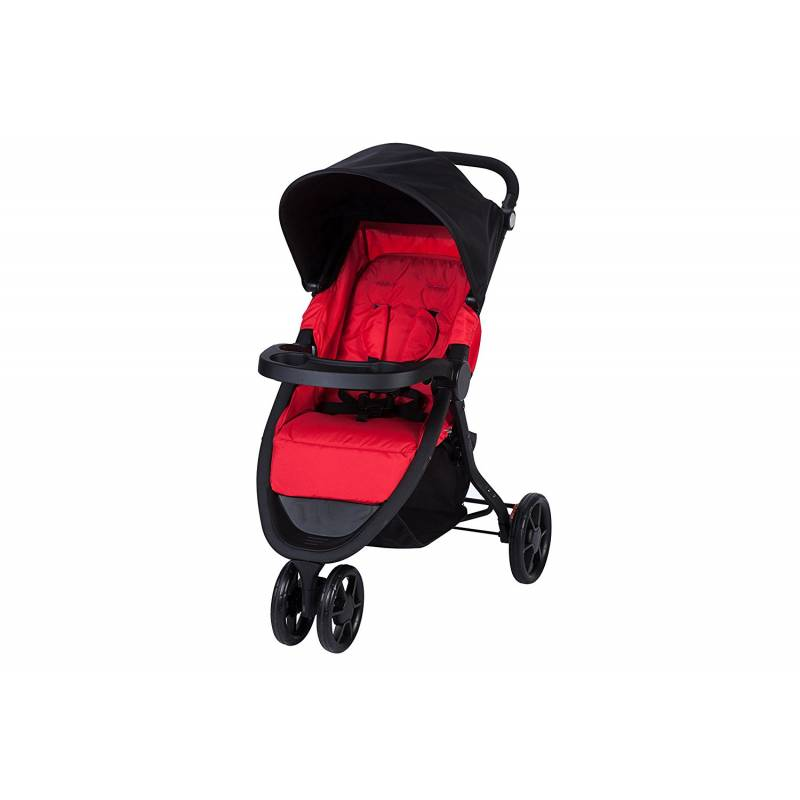 Poussette Urban Trek Safety 1st | Ribbon Red (2017)