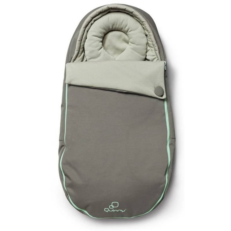 Baby Cocoon Quinny | Brown Fierce (2013)