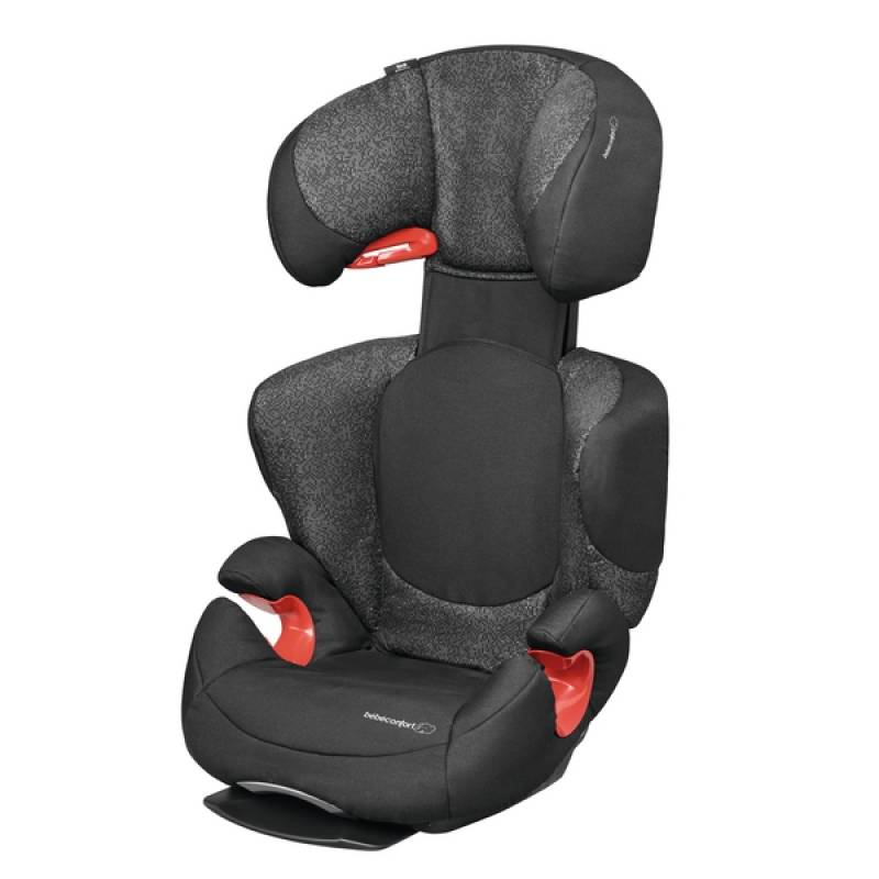 Siège auto Rodi AirProtect Bébé Confort | Triangle Black (2017)