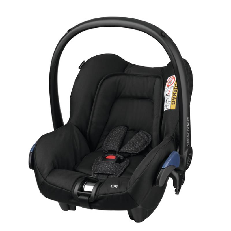 Si ge auto citi black crystal b b confort outlet for Siege auto bebe 8 mois