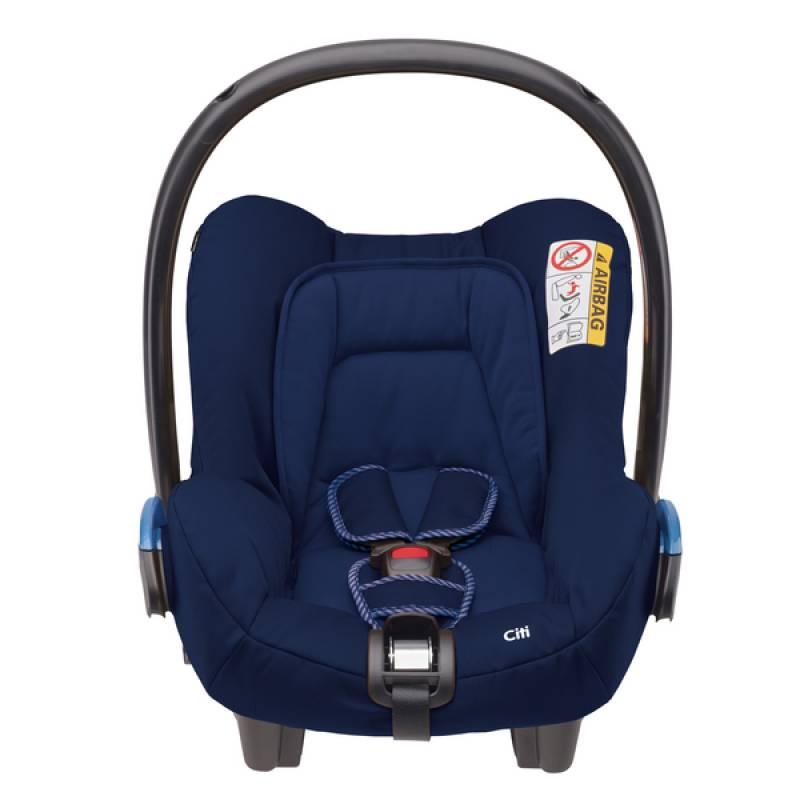 Si ge auto citi river blue b b confort outlet for Siege auto bebe 8 mois