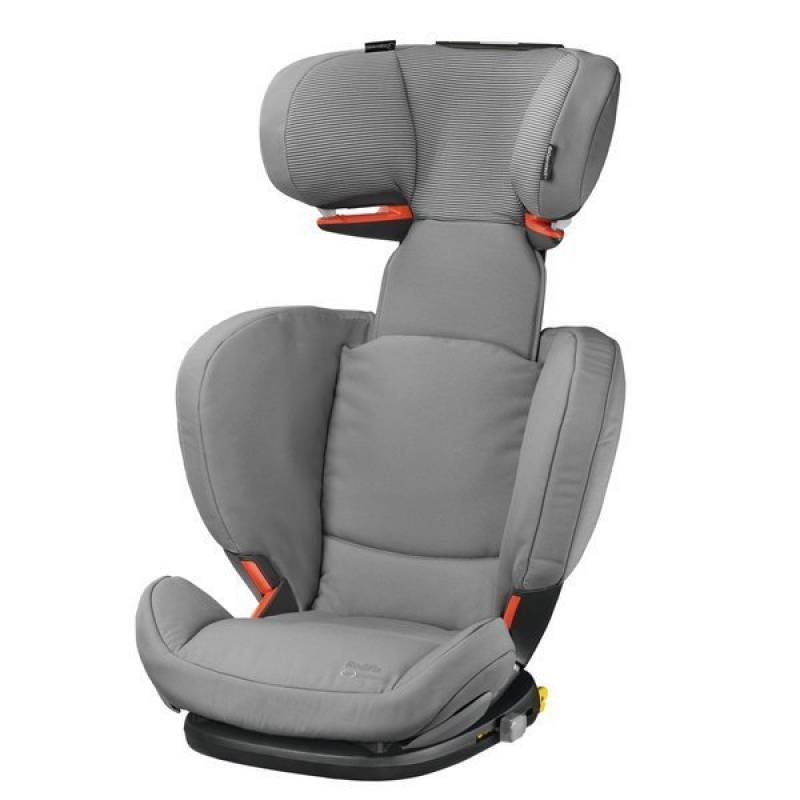 Siège Auto RodiFix Airprotect Bébé Confort | Concrete Grey (2017)
