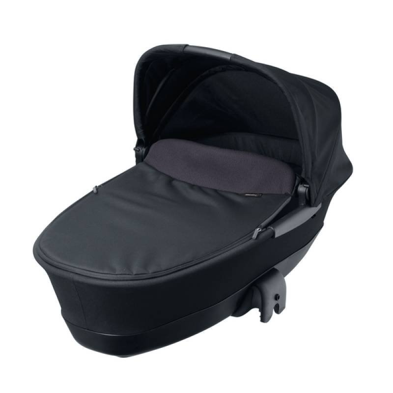 Nacelle Pliable Bébé Confort | Total Black