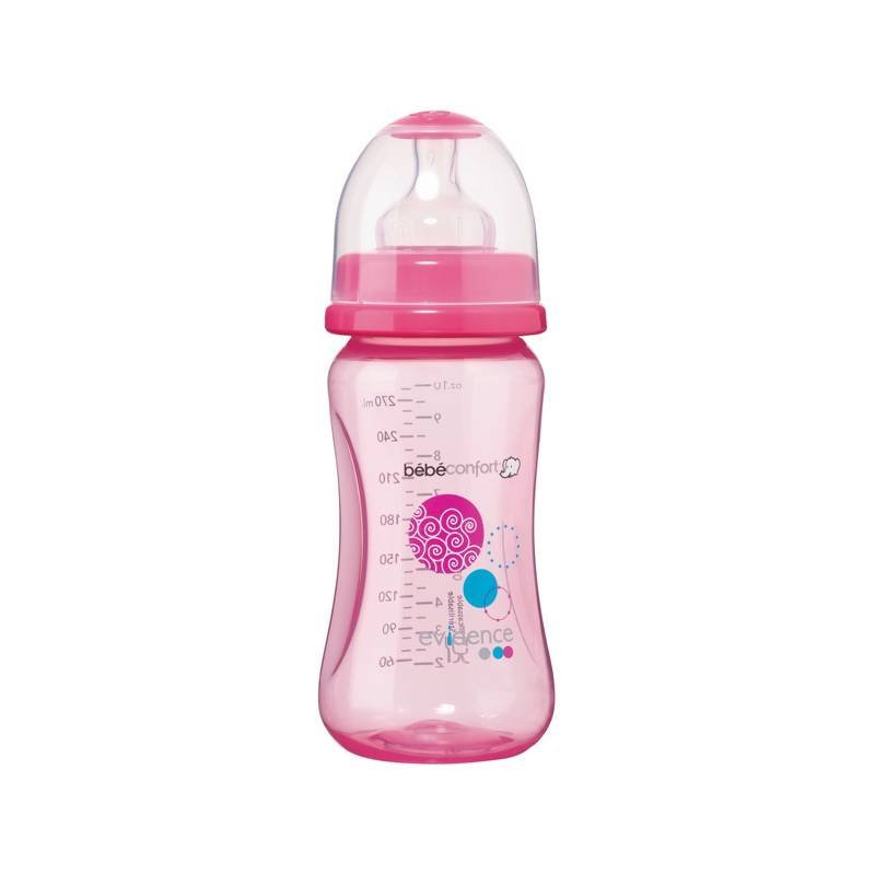 Biberon Maternity Col Large 270 ml Bébé Confort (2013)