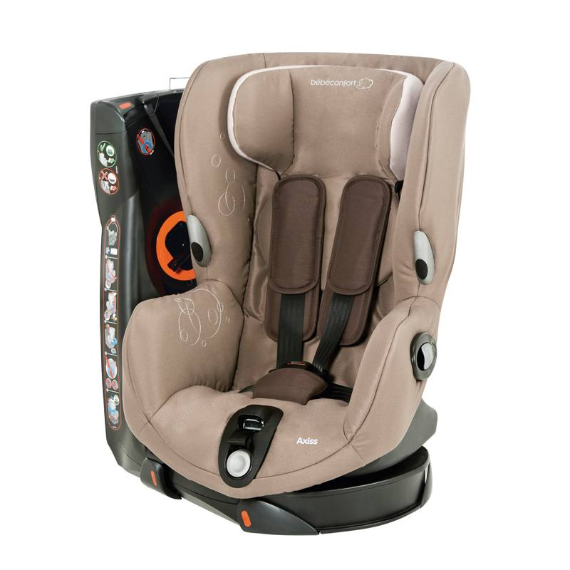 Si ge auto axiss de b b confort ultra confortable for Siege auto bebe confort