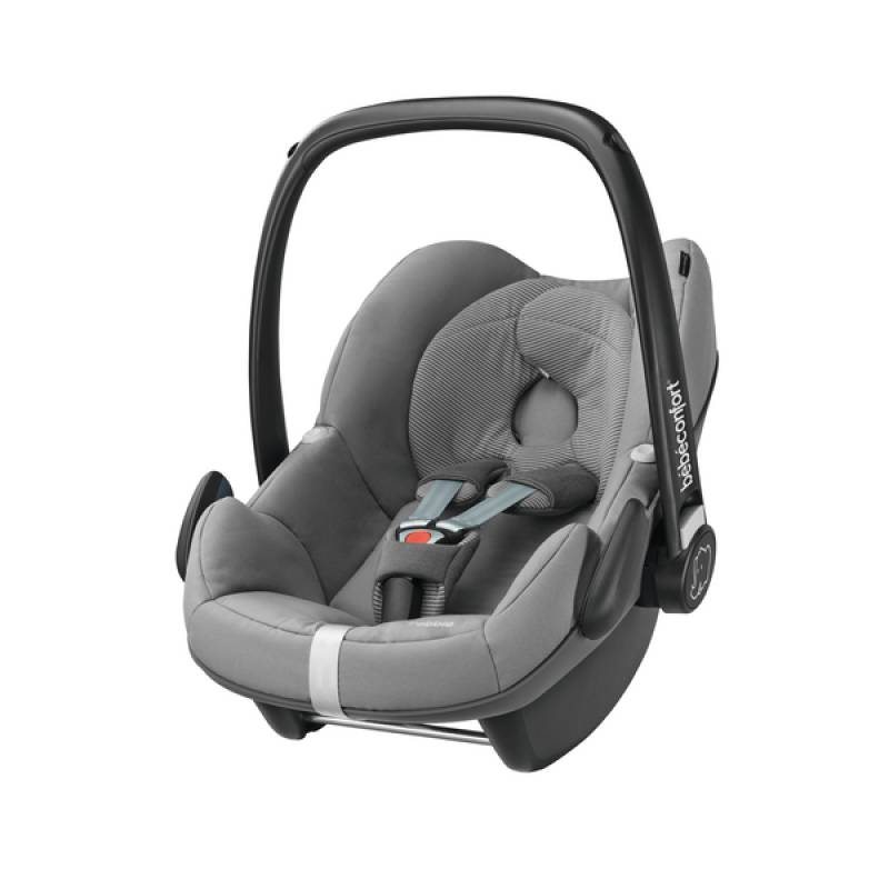 Siège auto Pebble Bébé Confort | Concrete Grey
