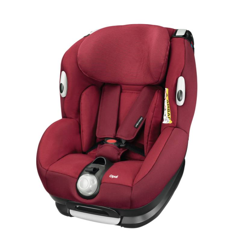 Siège auto Opal Bébé Confort | Robin Red (2017)