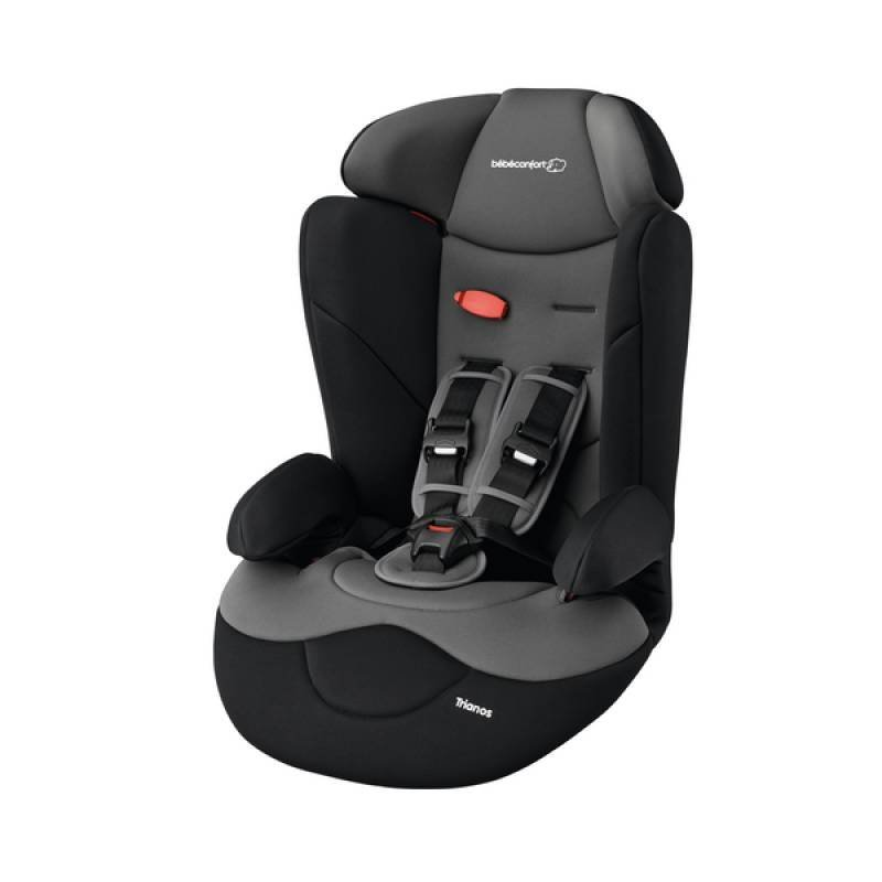 Si ge auto trianos black raven b b confort outlet for Siege auto bebe confort