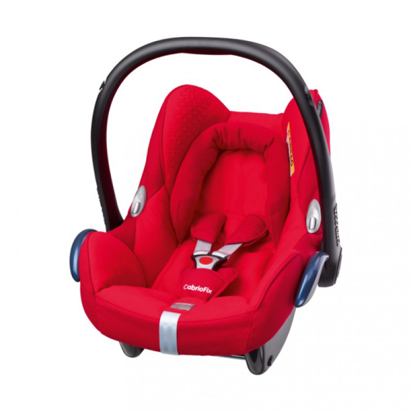 Si ge auto cabriofix origami red b b confort outlet for Siege auto 0 mois