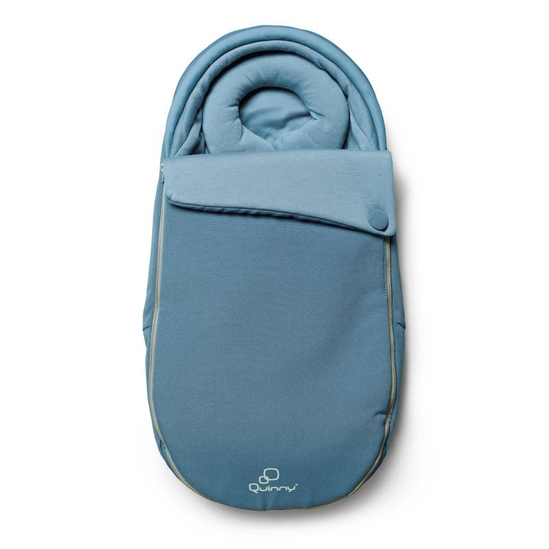 Baby Cocoon Quinny | Blue Charm (2013)