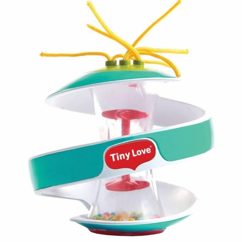 Tiny Love - Jouet d'Activité Spirale | Turquoise