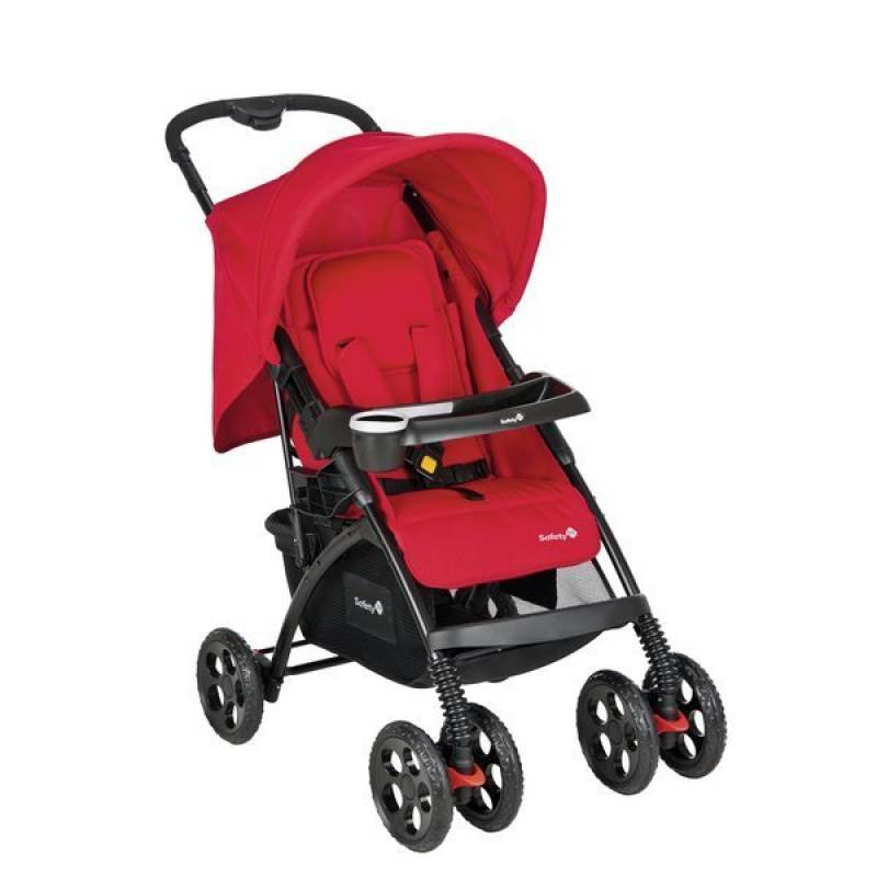 Safety 1st Trendideal buggy | Full Red (2014)
