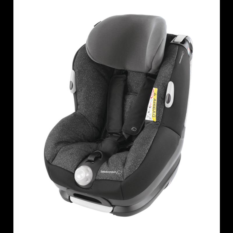 Siège auto Opal Bébé Confort   Triangle Black (2017)
