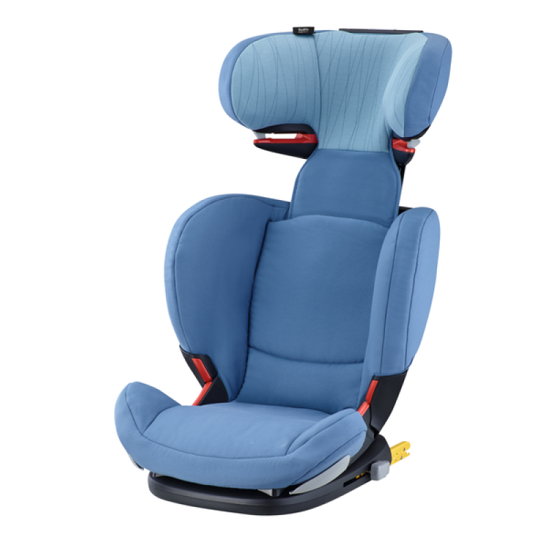 Siège Auto RodiFix Airprotect | Frequency Blue (2018)