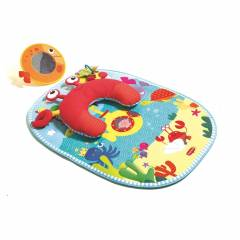 Tiny Love  - Tapis d'éveil  - Tummy Time Under The Sea