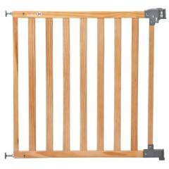 Barrière Simply Pressure Standard Safety 1st | Natural Wood (2013)