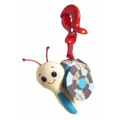 Tiny Love - Escargot-anneau de dentition