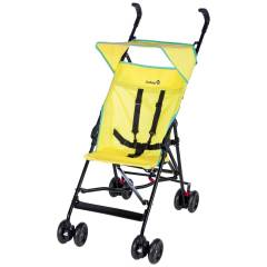 Poussette Canne Peps + Canopy Safety 1st | Pop Yellow (2016)