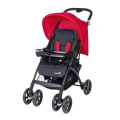 Poussette Safety 1st Trendideal | Plain Red (2015)