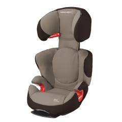 Siège auto Rodi AirProtect Bébé Confort | Earth Brown (2018)