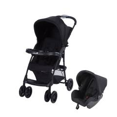 Duo Taly 2 en 1 Safety 1st | Full Black