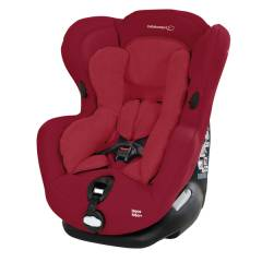 Siège auto Iséos Néo + Bébé Confort - Raspberry Red