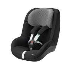 Siège auto Pearl Bébé Confort - Black Raven