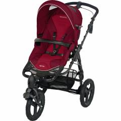 Poussette High Trek Bébé Confort | Robin Red (2018)