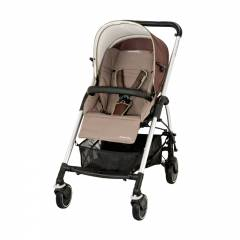 Poussette Streety Plus Bébé Confort - Walnut Brown (2014)