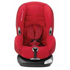 Siège auto Priori XP Bébé Confort - Intense Red (2011)
