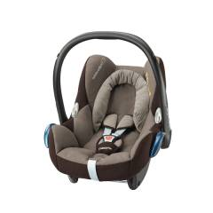 Siege auto Cabriofix Bébé Confort | Earth Brown (2018)