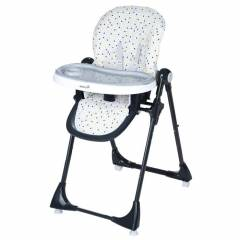Chaise Haute Safety 1st Kiwi | Grey Patches