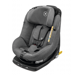 Siège auto AxissFix Bébé Confort | Sparkling Grey (2018)