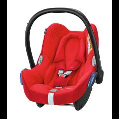 Siége auto Cabriofix Bébé Confort | Vivid Red