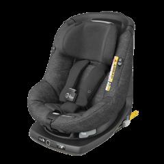 Siège auto AxissFix Air Bébé Confort | Nomad Black (2019)