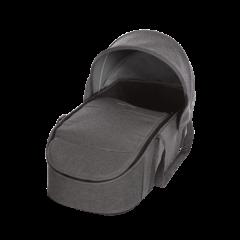 Nacella Laika Soft Carrycot Bébé Confort | Sparkling Grey (2019)