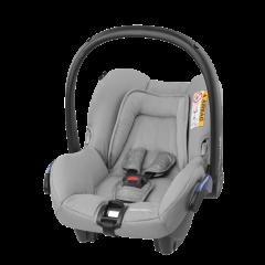 Siège-auto Citi Bébé Confort | Nomad Grey (2019)