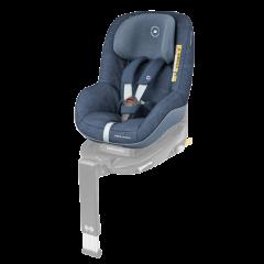 Siège auto Pearl Pro i-Size Bébé Confort | Nomad Blue (2019)