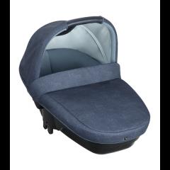 Nacelle Amber Plus Bébé Confort | Nomad Blue (2019)