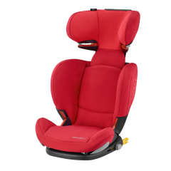 Siège Auto RodiFix Airprotect Bébé Confort | Vivid Red (2018)