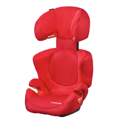 Siège-auto Bébé Confort Rodi XP | Poppy Red (2019)