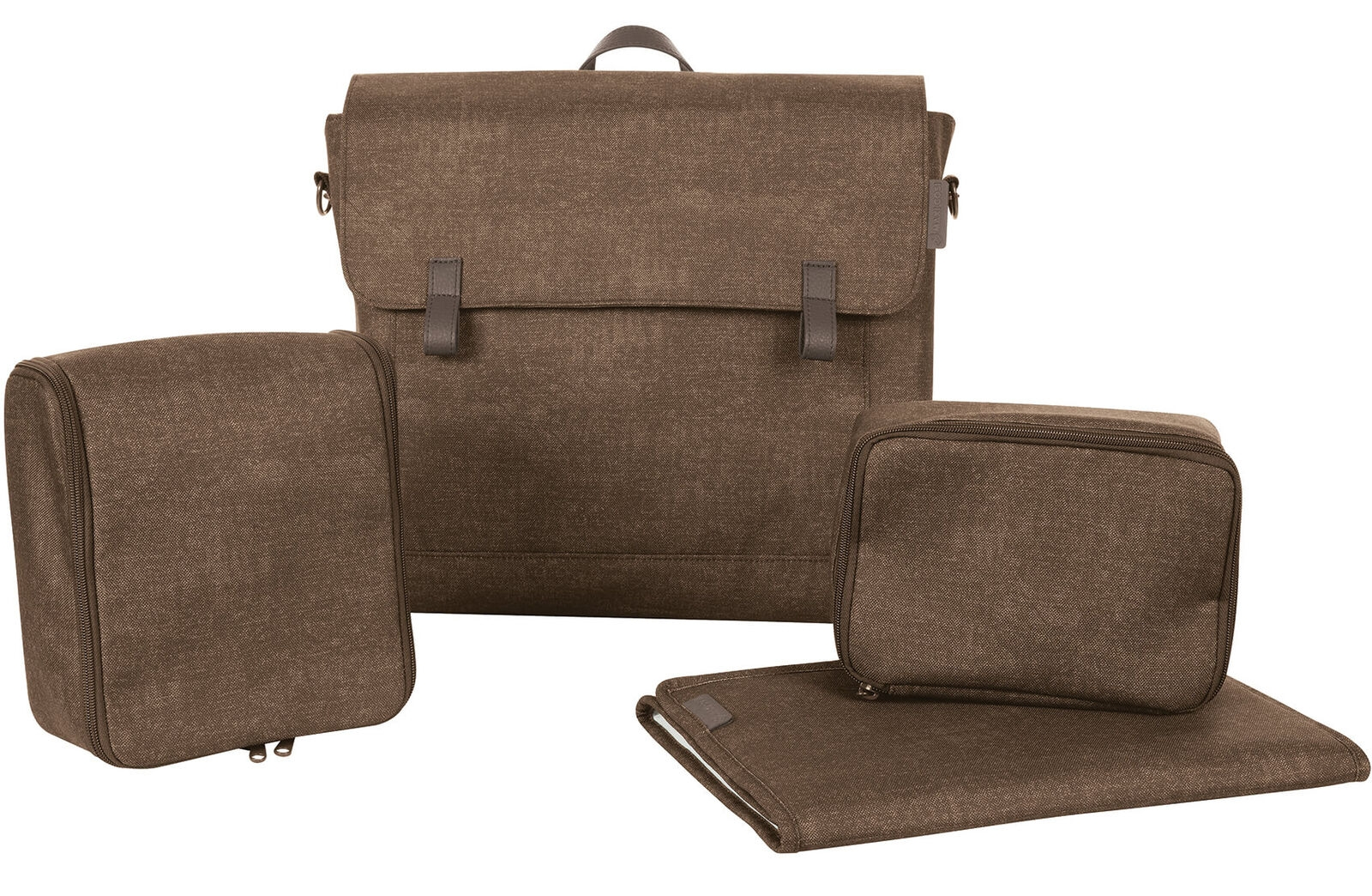 Sac à langer Modern Bag | Nomad Brown Bébé Confort Outlet