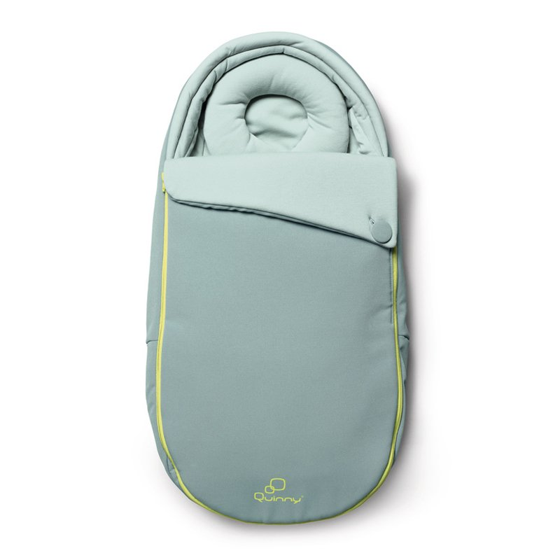 Baby Cocoon Quinny | Grey Crackle Bébé Confort Outlet